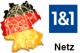1&1 Netzabdeckung Mobilfunk – LTE (4G), HSPA (3G), UMTS, EDGE