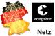 congstar Netzabdeckung Mobilfunk – LTE (4G), HSPA (3G), UMTS, EDGE