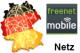 freenetmobile Netzabdeckung Mobilfunk – LTE (4G), HSPA (3G), UMTS