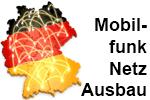 Netzabdeckung Mobilfunk (LTE / HSPA)