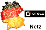 otelo Netzabdeckung - Mobilfunk