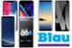 Smartphones / Handys günstig mit Blau Handyvertrag (z.B. Allnet Flat)
