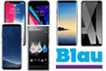 Smartphones / Handys bei Blau