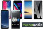Smartphones / Handys bei freenetmobile
