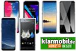 Smartphones / Handys bei klarmobil