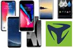 Smartphones / Handys bei mobilcom-debitel