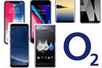 Smartphones / Handys bei o2