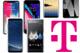Smartphones / Handys günstig mit Telekom MagentaMobil Handyvertrag