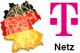 Telekom Netzabdeckung Mobilfunk – LTE (4G), HSPA (3G), UMTS, EDGE