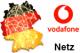 Vodafone Netzabdeckung Mobilfunk – LTE (4G), HSPA (3G), UMTS, EDGE